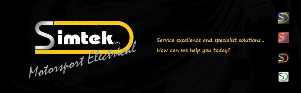 Simtek UK Motorsport Electcial